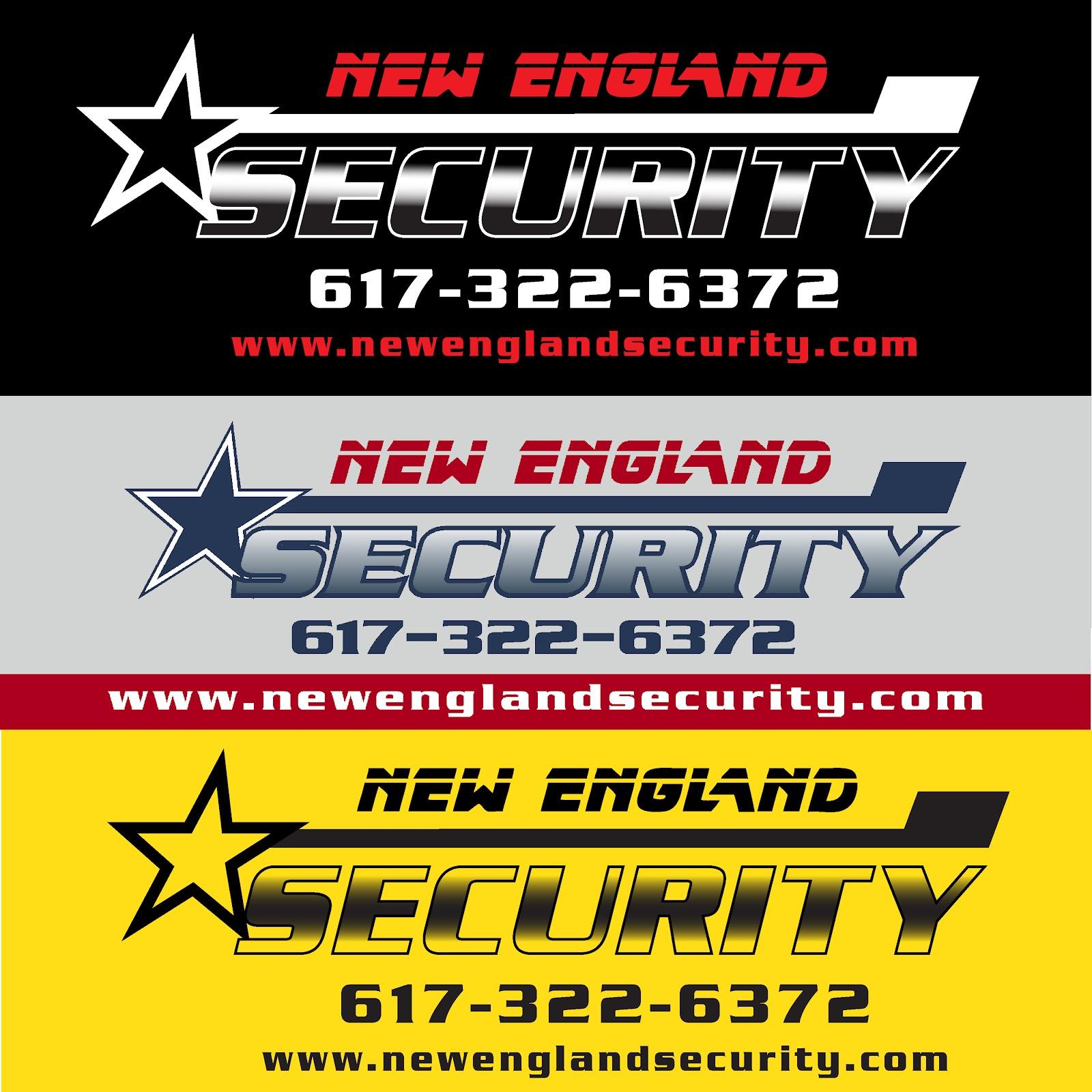 New England Security Team Photos Security Services New