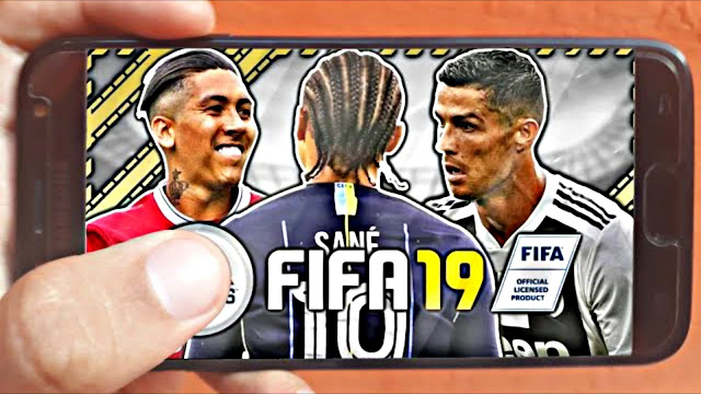 FIFA 19 Android Offline New Kits  Mod FTS Best Graphics