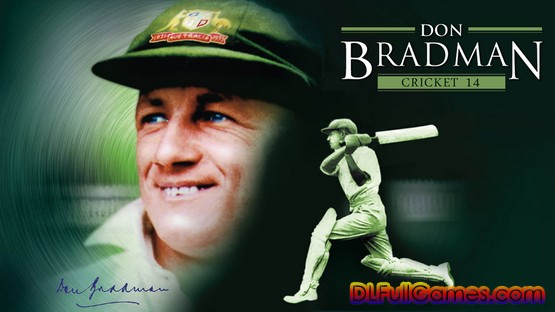 Don Bradman Cricket 14 Free Download Pc Game