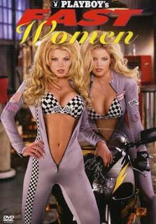 Playboy: Fast Women (1996)