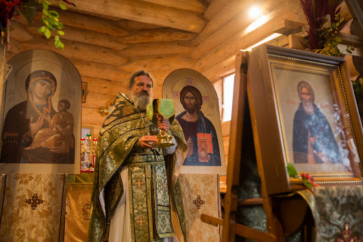 3 Questions and Answers with an Orthodox Priest: Can one marry a divorced person...