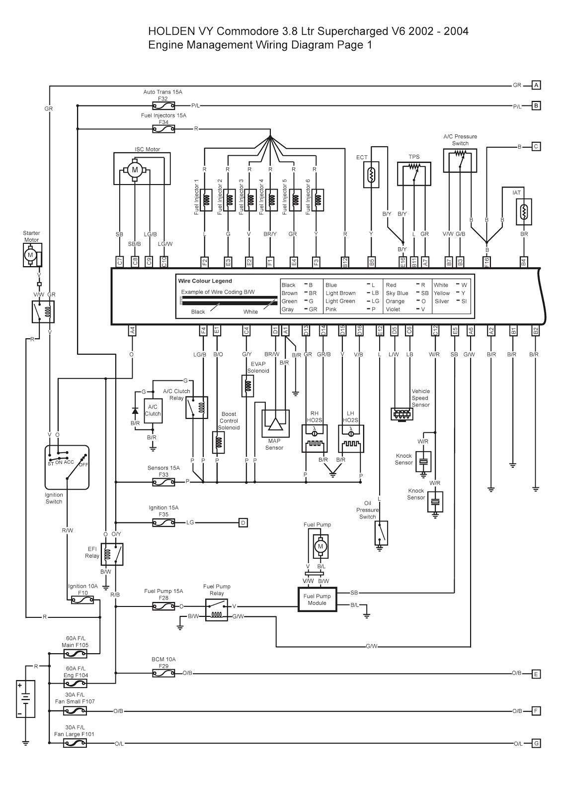 medium resolution of 2006 chevy cobalt ss supercharged engine chevrolet el camino holden ute hq holden wiring diagram holden
