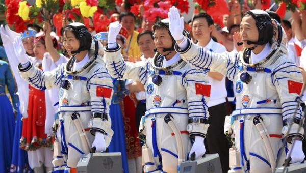 China busca instalar una base de radar habitable en la Luna
