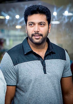 Jayam Ravi Wiki, Height, Weight, Age, Wife, Family and Biography