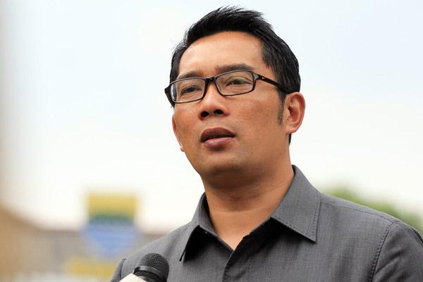 Ridwan Kamil: Dedi Mulyadi Jadi Salah Satu Kandidat yang Penuhi Kriteria