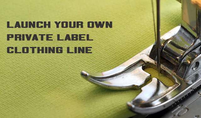 Private Label Apparel Manufacturer