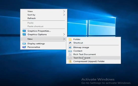 Activation Windows 10 | Without any Software 2019 | 100% OK | 100%
