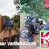 തളിപ്പറമ്പ് ദേശീയ പാത കുറ്റിക്കോലിൽ വാഹനാപകടം രണ്ട് പേർക്ക് ഗുരുതര പരിക്ക്