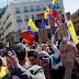"""""""¿Esa es la revolución bonita que tú comandabas?"""": los """"escraches"""" contra figuras asociadas al gobierno de Venezuela fuera del país"""