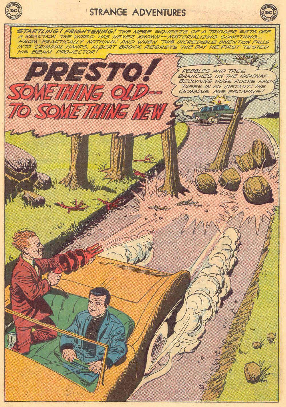 Strange Adventures (1950) issue 176 - Page 15