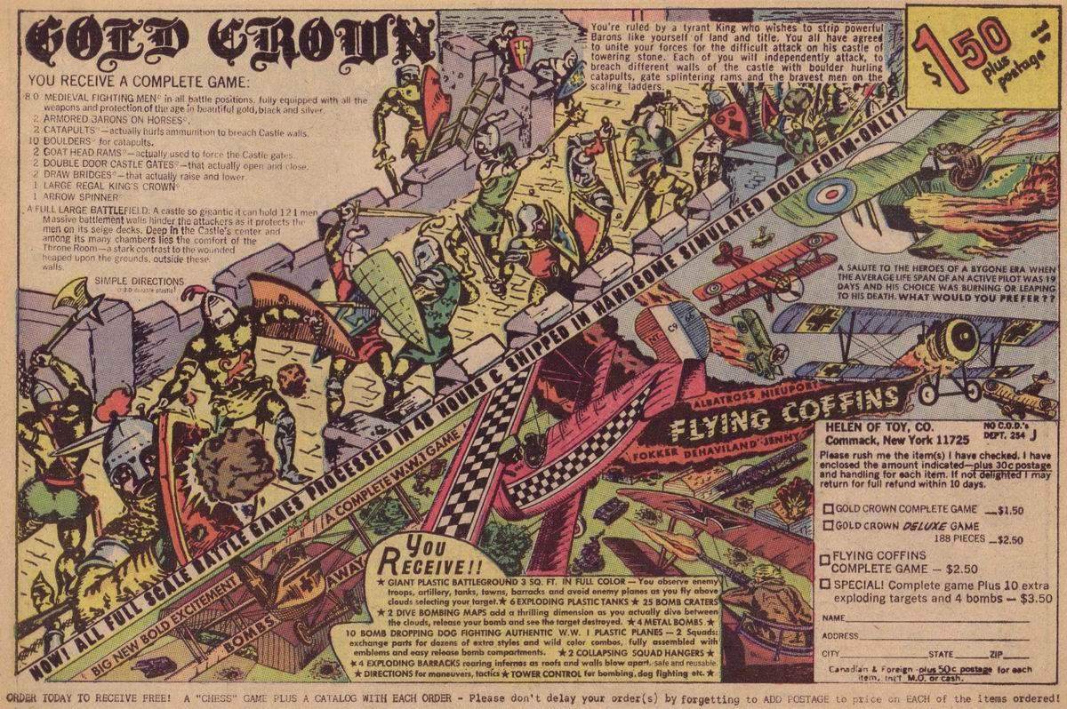 Detective Comics (1937) 414 Page 49