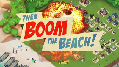 Download Boom Beach MOD V24.170 APK Unlimited Diamonds & Coins)