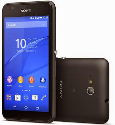 Spesifikasi Sony Xperia E4g     Setelah melihat dapur pacunya, apa pendapat Sobat gadget soal Sony Xperia E4g ini kawan Teknoupdate2015? Cukup bertenaga? Kalau Sobat gadget bicara soal tenaga sih, tidak akan jauh-jauh juga dengan kapasitas memori. Jika kapasitas memori pada sebuah handset tergolong ciut, sementara beban yang harus ditampung banyak, maka tenaga yang dihasilkan mesinnya juga akan banyak terkuras. Alhasil, ponsel pun menjadi lemot kan? Mengerti akan problematika itu, Sony membekali Sony Xperia E4g ini dengan kapasitas memori yang cukup besar. Memori internalnya berkapasitas 8 GB. Tentu sudah cukup mumpuni untuk mewadahi berbagai macam file digital Sobat gadget bukan? Tak usah risau juga ketika kapasitas memori internal tersebut dirasa masih kurang besar. Dengan bantuan microSD pada spesifikasi Xperia E4g ini, kawan Teknoupdate2015 akan bisa memaksimalkan kapasitas memori hingga 32 GB.     Saking pentingnya keberadaan kamera saat ini, kadang membuat seseorang memilih handset dengan sangat mempertimbangkan kualitas kameranya. Bagaimana dengan Sobat gadget? Jika kawan Teknoupdate2015 adalah salah satu yang mementingkan sektor fotografi pada ponsel, Sony Xperia E4g bisa jadi pilihan yang baik. Handset ini memiliki dual digital camera dengan kemampuannya masing-masing. Kamera 5 MP menjadi lini utama di sisi belakang ponsel. Kamera pada spesifikasi Sony Xperia E4g tersebut menyajikan hasil yang tak ta