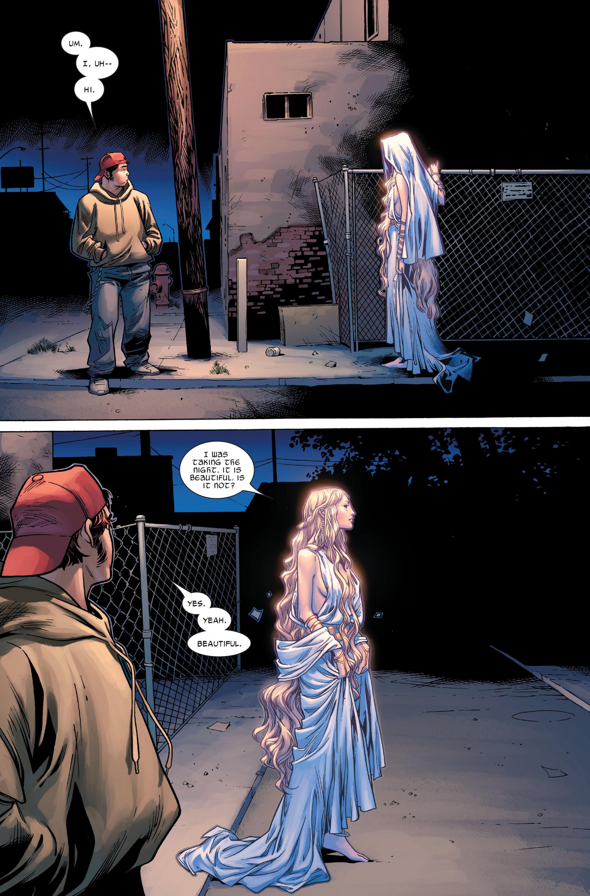Thor (2007) Issue #6 #6 - English 9