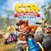 تحميل لعبة كراش Crash Team Racing للكمبيوتر من ميديا فاير