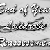 End of Year Lolidrobe Reassessment Post