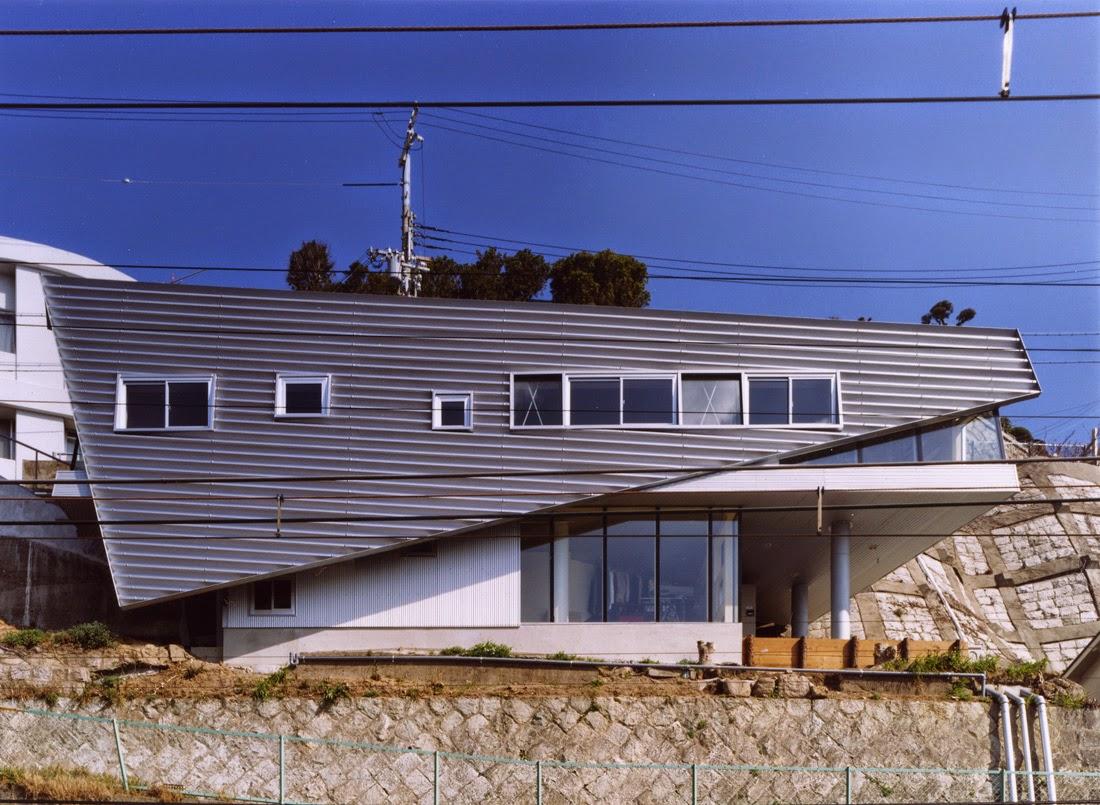 Shuei Endo Arquitectura