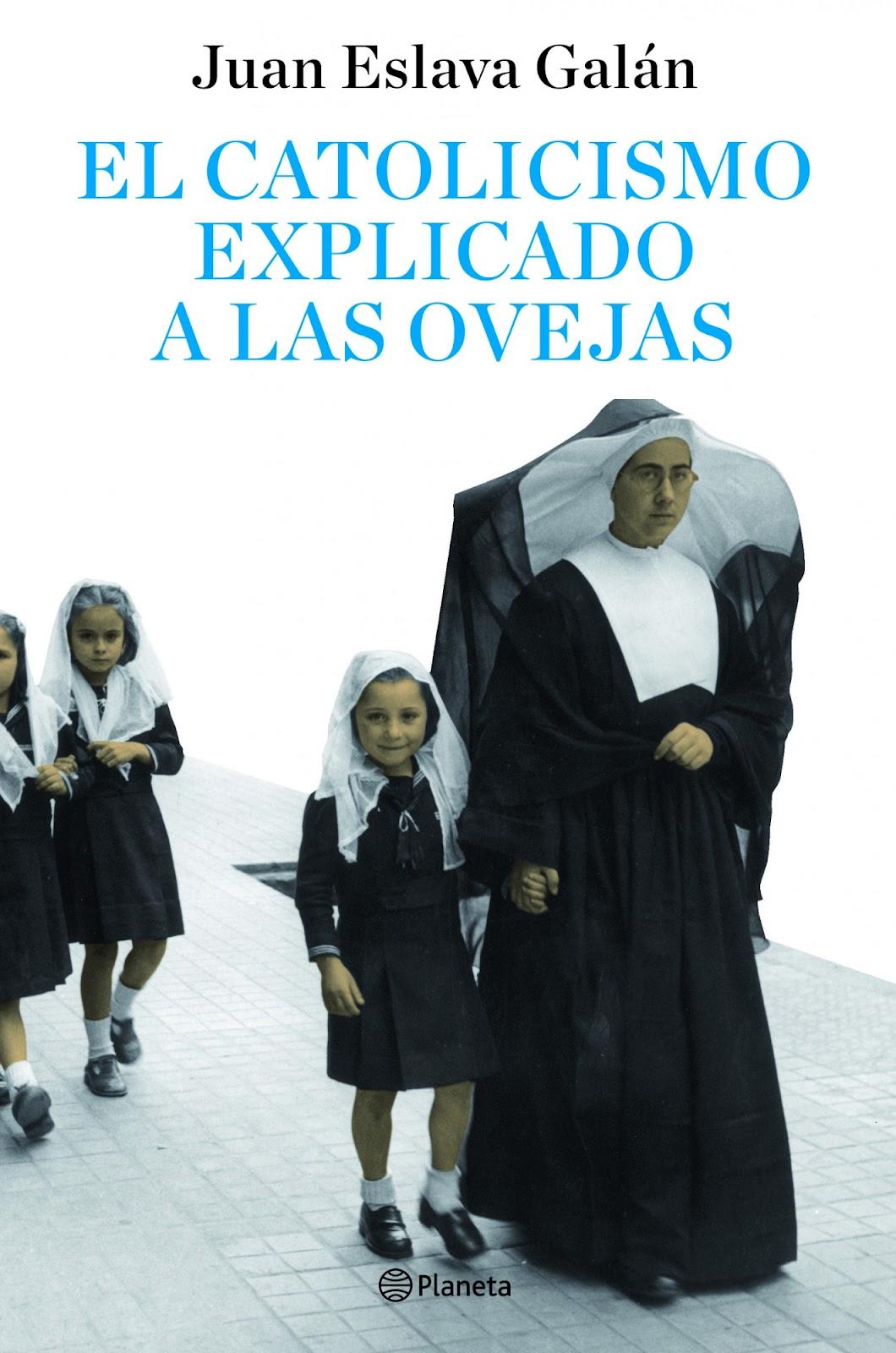 """Resultado de imagen de """"El catolicismo explicado a las ovejas"""""""