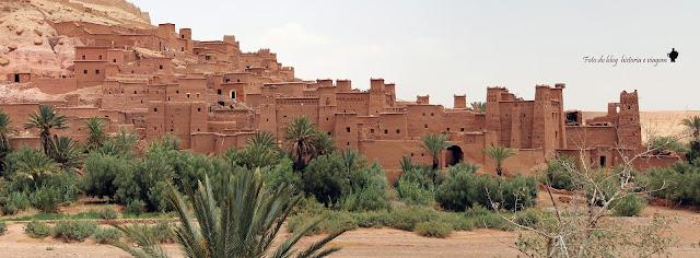 Marrocos - Saara