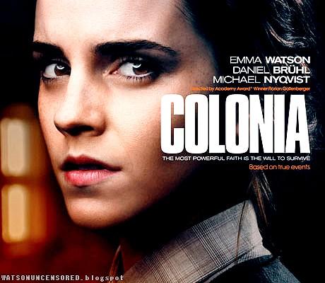 Colonia (2016) โคโลเนีย หนีตาย [HD][พากย์ไทย]