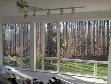 Fotos y dise os de ventanas ventanas con persianas integradas for Ventanas con persianas incorporadas