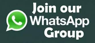 Join our whats'up group
