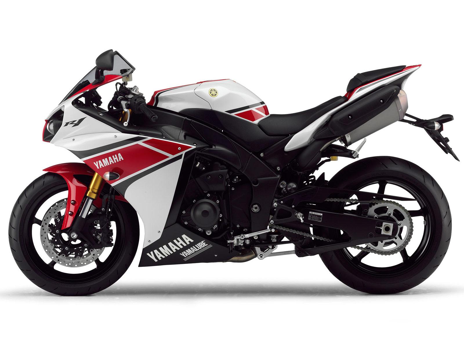 Gambar Motor YAMAHA YZFR1 2012 specifications