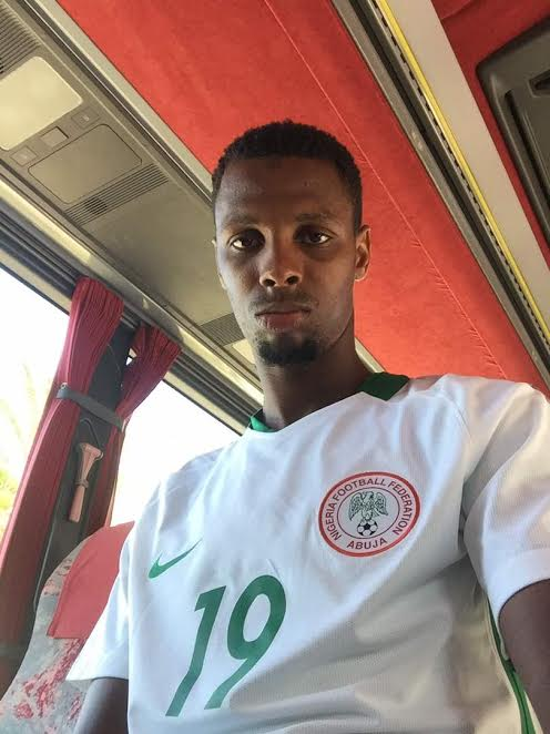 NLO: A stepping stone to my career – Alhassan