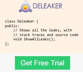 Deleaker