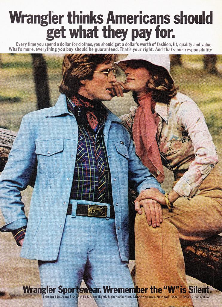 Vintage Men S Fashion Ads Vintage Everyday