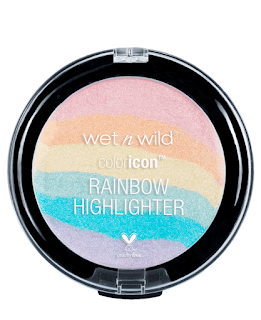 WET N WILD ICON RAINBOW HIGHLIGHTER