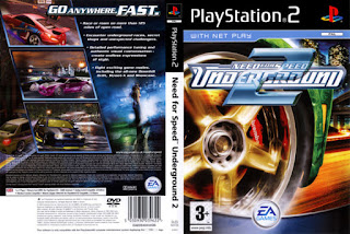 LINK Need for Speed Underground 2 PS2 ISO CLUBBIT