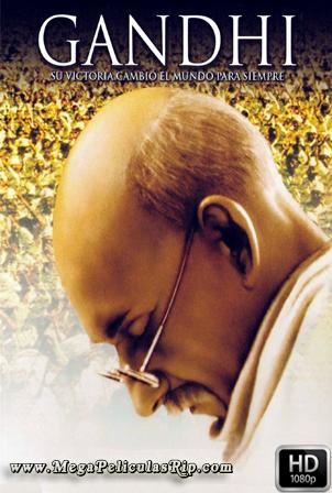 Gandhi [1080p] [Latino-Ingles] [MEGA]