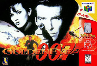 Download GoldenEye Movie Torrent online free