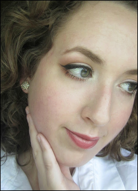 FOTD: A Recreation of KathleenLights Chocolate Bar Palette Tutorial!