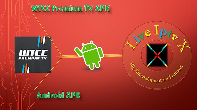 WTCC Premium TV APK