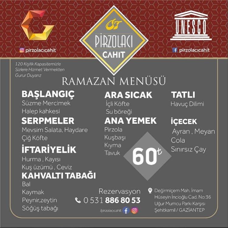 gaziantep iftar menüsü gaziantep iftar menü fiyatları gaziantep iftar menüsü ve fiyatları gaziantep iftar mekanları ve fiyatları