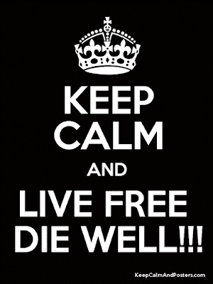 Live Free Die Well with an End of Life Doula