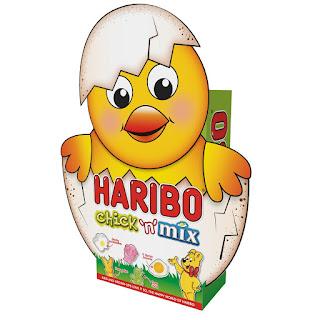 HARIBO Chick 'n' Mix