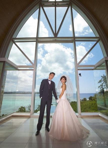 Foto Pra Wedding Ella S.H.E.   FullStar