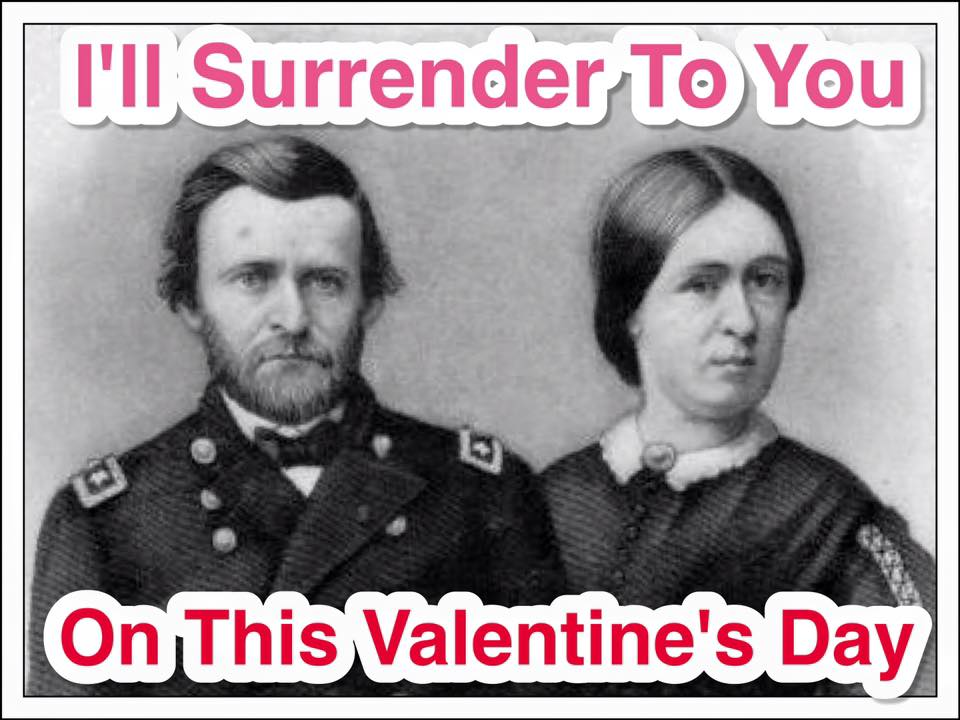 Raiders of the Lost History Class Teaching History to Engage – Historical Valentines Cards