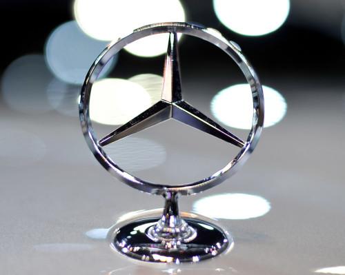 Nomes de Todos os Carros da Mercedes-Benz