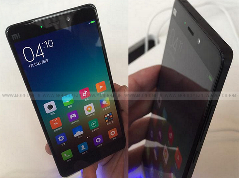 Xiaomi Roll Out Update For Mi 4i Handset For Fixing Overheating