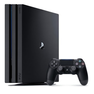 Sony PlayStation 4 PRO 4K Malaysia Price Discount Offer Promo