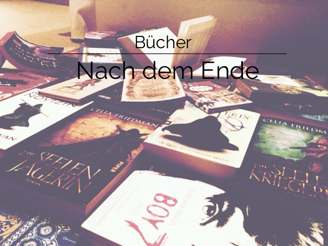 Review Nach dem Ende