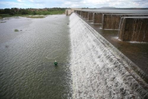 Barragem do Rio Cocó
