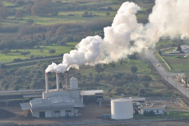 Τατούλης: Με ολοκληρωμένες νομοθετικές πρωτοβουλίες και σύγχρονες τεχνολογικές εφαρμογές η λύση στο πρόβλημα των πυρηνελαιουργείων