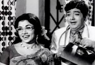 Cho Ramasamy Comedy Scenes | Manorama | Jai Shankar | Classic Super Comedy Collection | Aayiram Poi