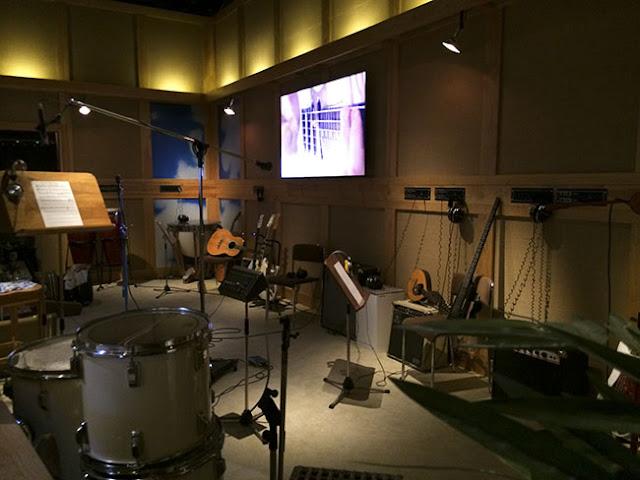 Polar Music Studio Replica