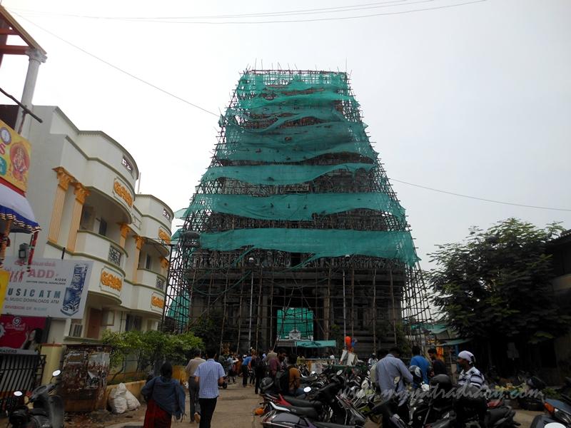 Kapaleeshwar Temple, Chennai, Tamil Nadu